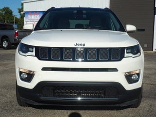 2019 jeep compass limited in logansport in chicago jeep compass autofarm ford lincoln logansport autofarm ford lincoln