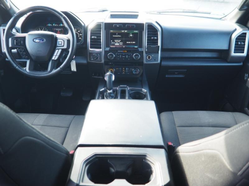 2015 ford f 150 xlt in logansport in autofarm ford lincoln logansport